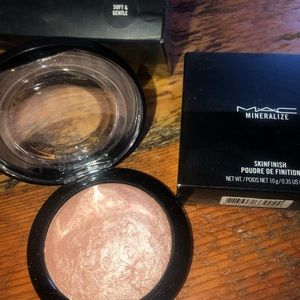 MAC Cosmetics Mineralize Skin Finish Powder